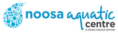 Noosa Aquatic Centre logo