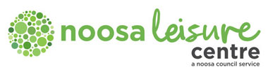 Noosa Leisure Centre logo