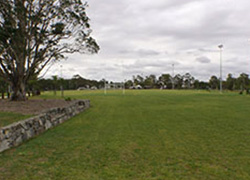 Cooroy Sports Complex, Garnet Street & Mary River Rd, Cooroy